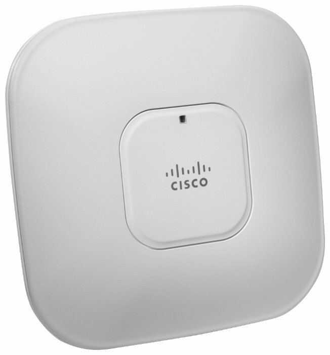 Wi-Fi роутер Cisco AIR-AP1142N