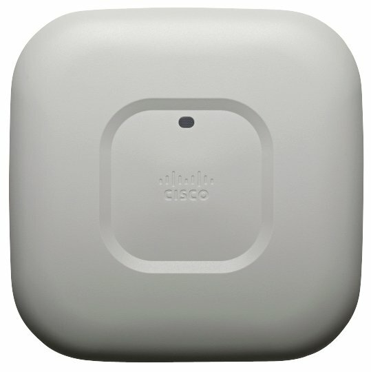 Wi-Fi роутер Cisco AIR-CAP1702I
