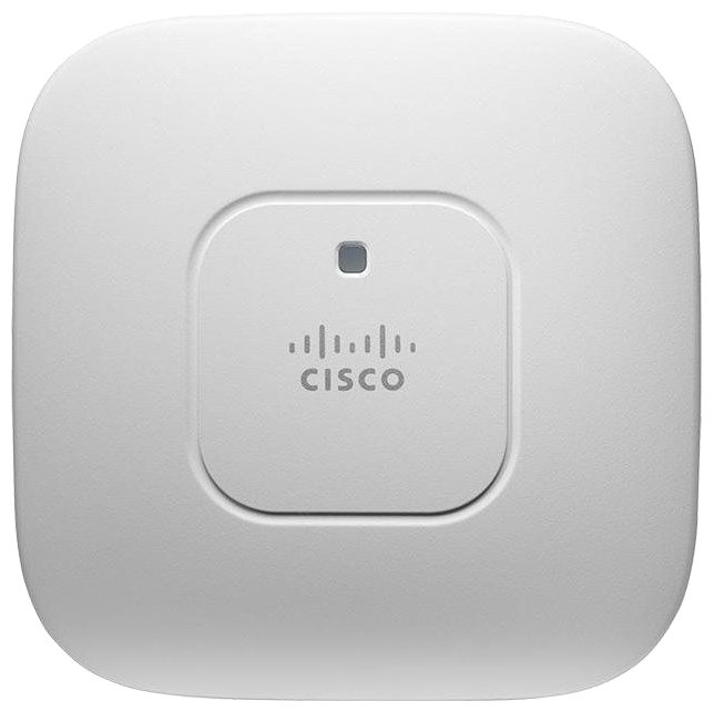 Wi-Fi роутер Cisco AIR-CAP2702I