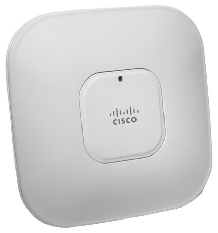 Wi-Fi роутер Cisco AIR-CAP3502I
