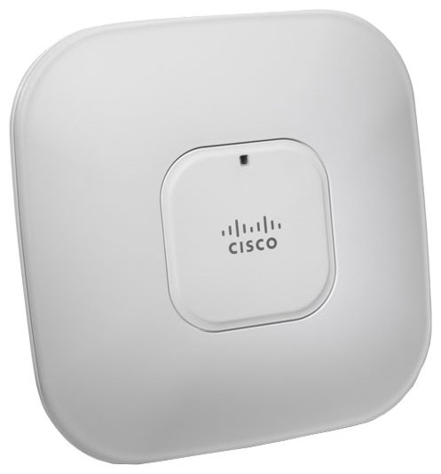 Wi-Fi роутер Cisco AIR-CAP702I