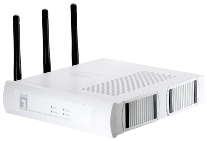 Wi-Fi роутер Level One WAP-6012