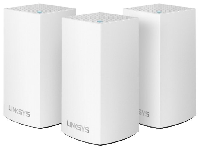 Wi-Fi роутер Linksys WHW0103