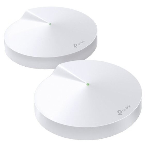 Wi-Fi роутер TP-LINK Deco M9 Plus (2-pack)