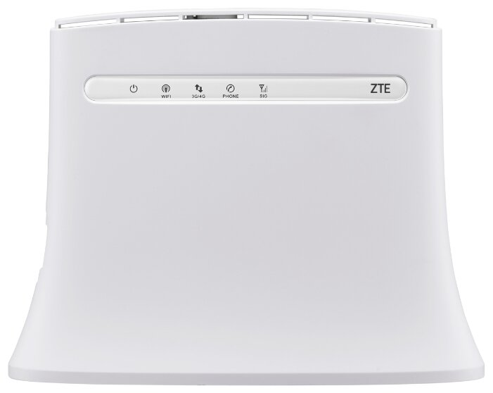 Wi-Fi роутер ZTE MF283