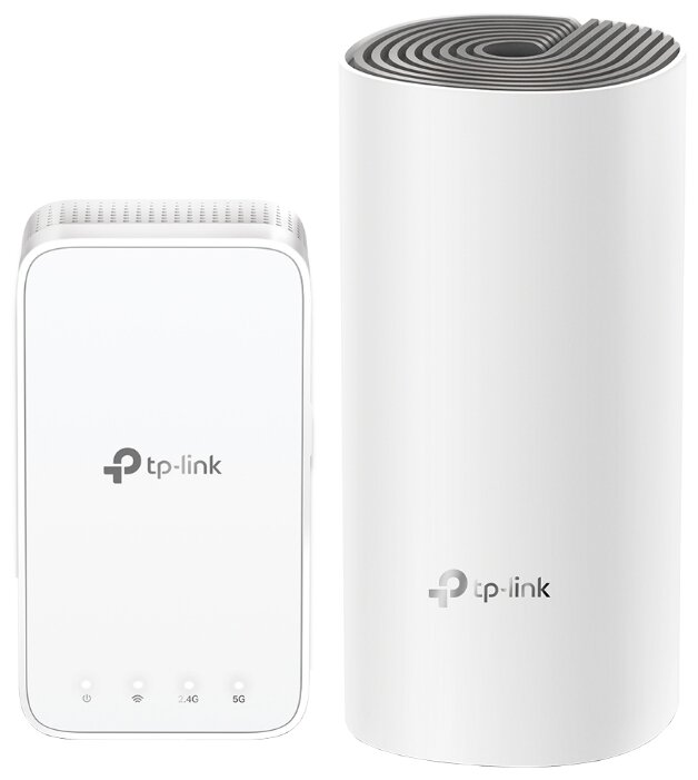 Wi-Fi система TP-LINK Deco E3 (2-pack)