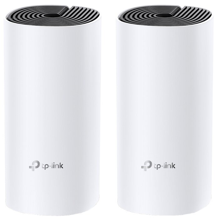 Wi-Fi система TP-LINK Deco M4 (2-pack)
