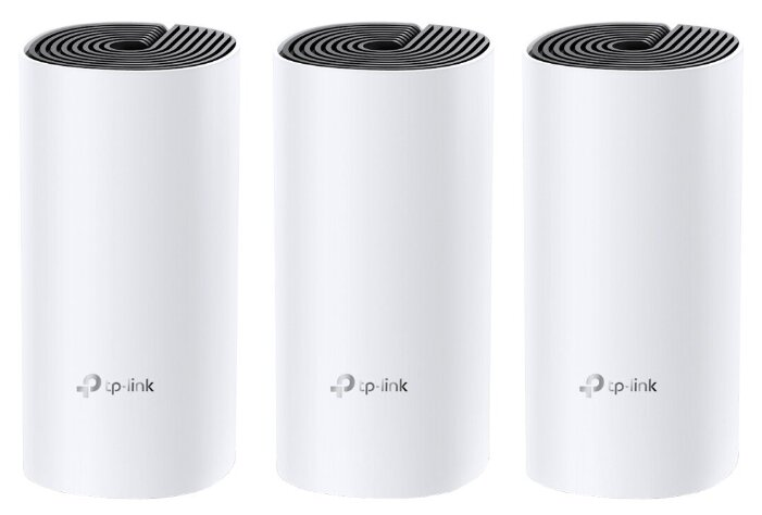 Wi-Fi система TP-LINK Deco M4 (3-pack)
