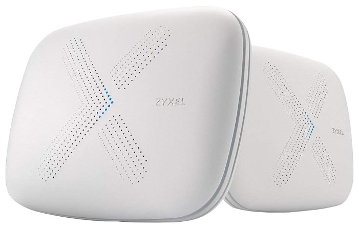 Wi-Fi система ZYXEL Multy Plus kit