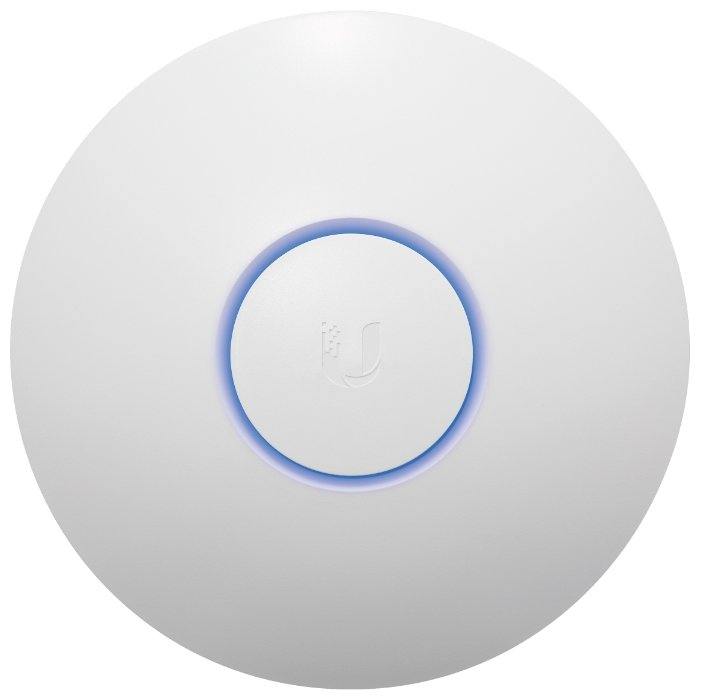 Wi-Fi точка доступа Ubiquiti UniFi AP AC Security HD