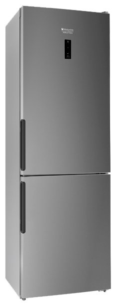 Холодильник Hotpoint-Ariston HF 5180 S