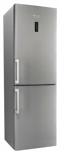 Холодильник Hotpoint-Ariston HFP 6180 X